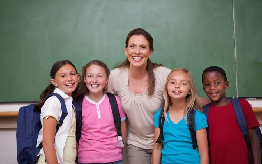 The Power Of Positivity In The Classroom