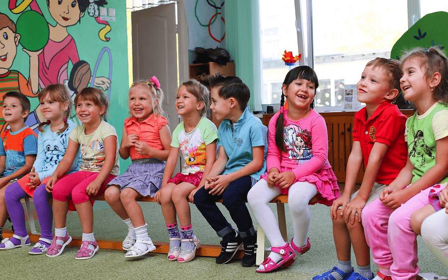 1Getting Kindergarten Ready 1080X675