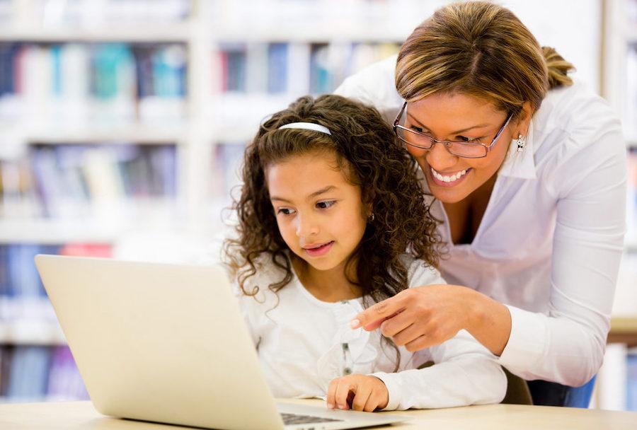 Digital Equity In Education