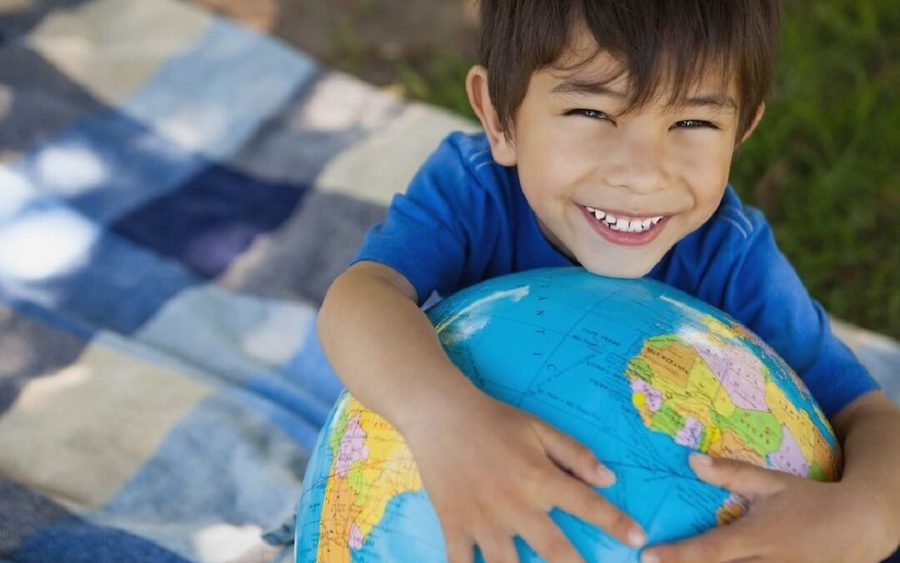 Kinesthetic Learning Activities For Earth Day