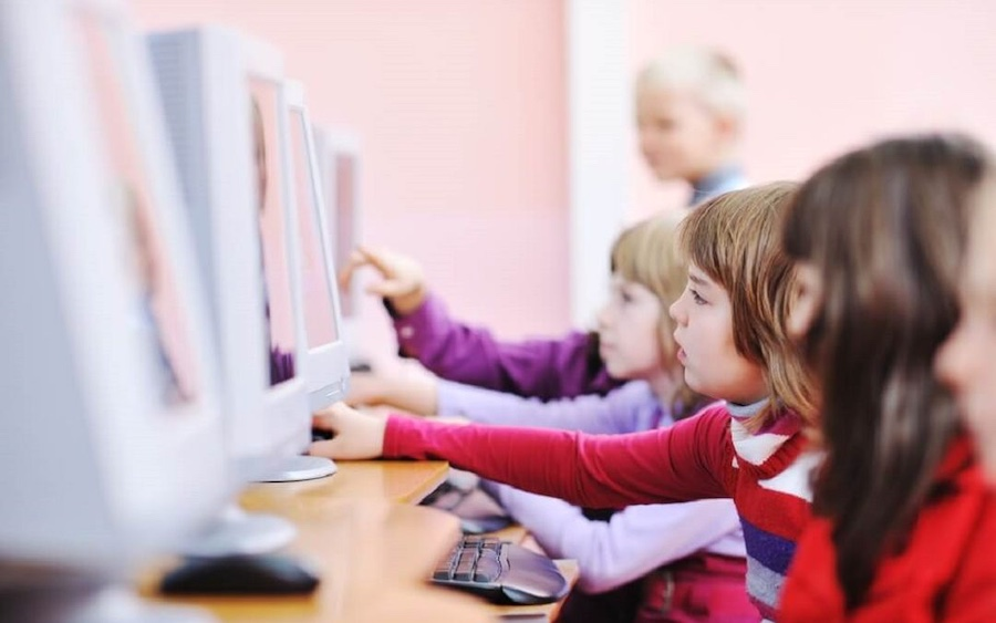 Safeguarding Childrens Data Privacy