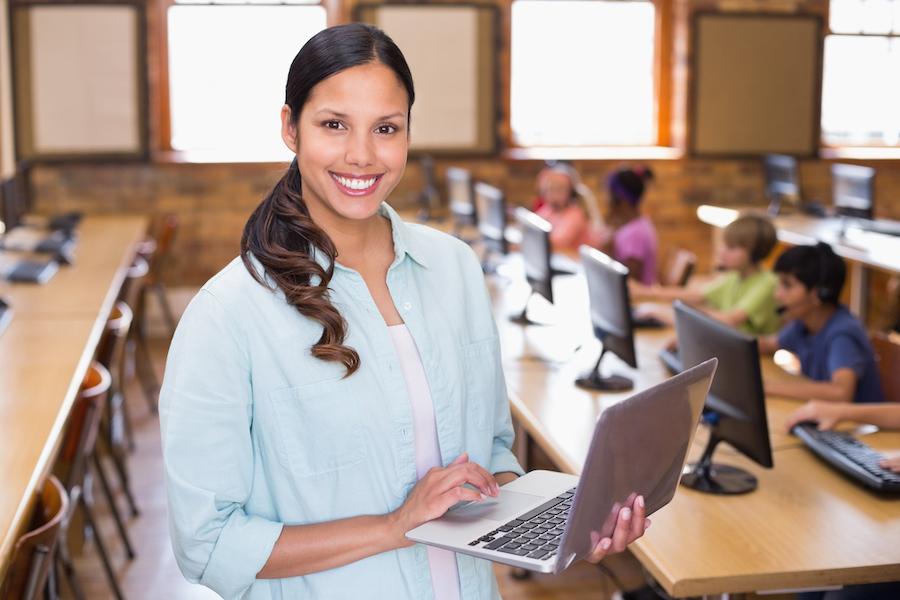 1Teacher Benefits Using Technology In The Classroom